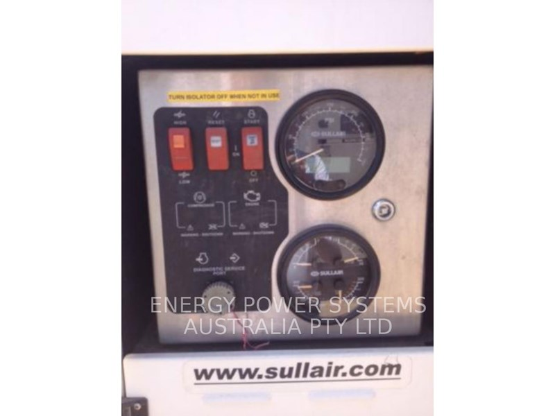 sullair 900ha-dwq-cat 224117 009