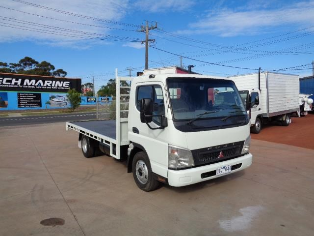 fuso canter 3.5t 382677 005