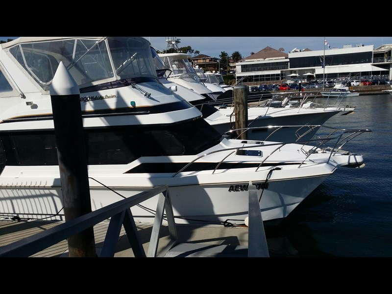 powercat 3800 flybridge 375422 001