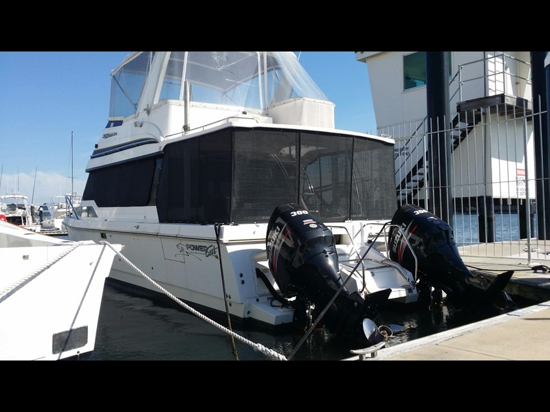 powercat 3800 flybridge 375422 003