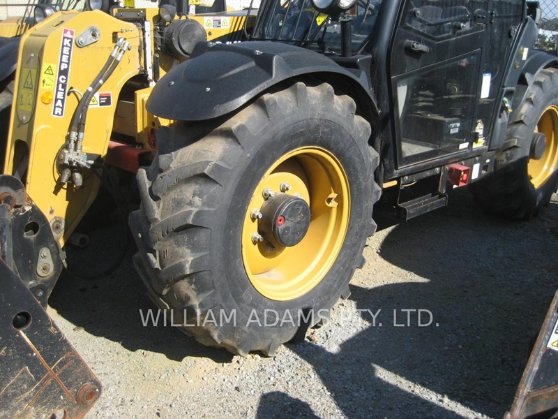 caterpillar th336 323397 003