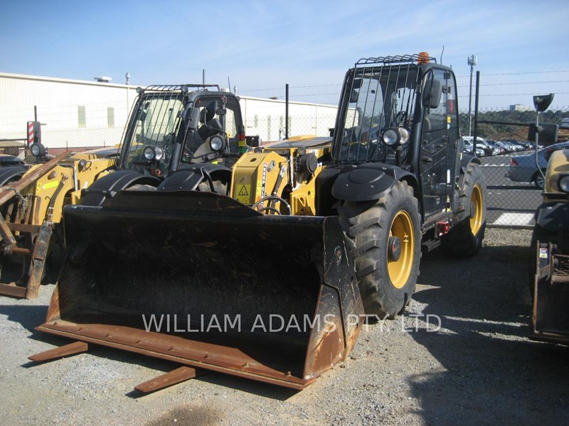 caterpillar th336 323397 001