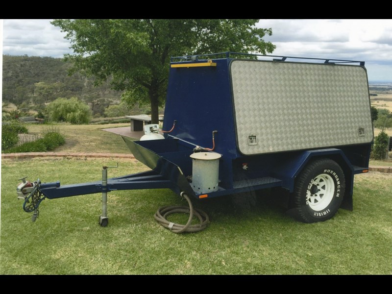 custom made camper trailer 383727 001