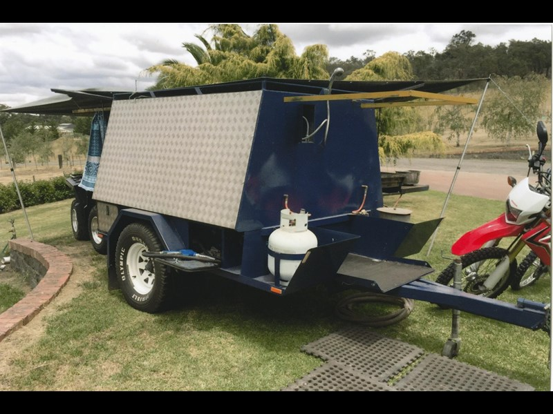 custom made camper trailer 383727 011