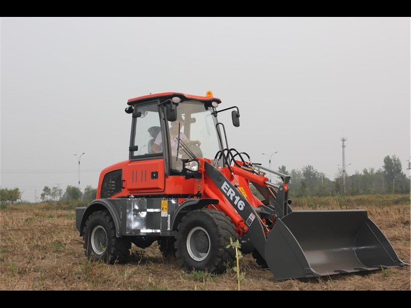 everun wheel loader er16 384128 025