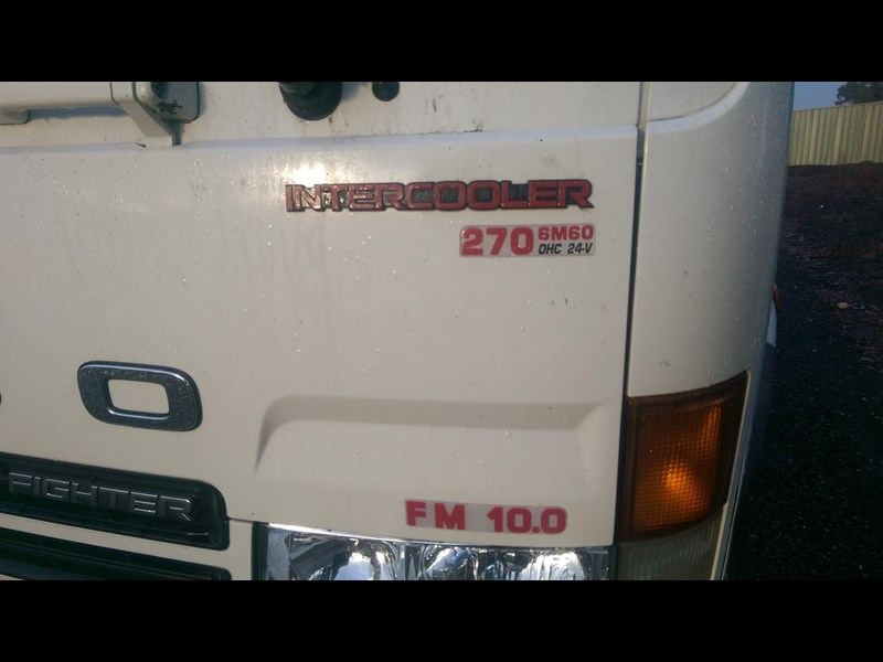 fuso fighter 10 384573 005