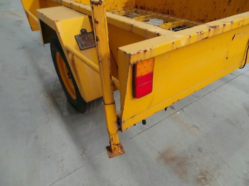sunshine trailer arrow board 289003 025