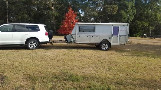 australian off road quantum zs loaded with extras 383311 002