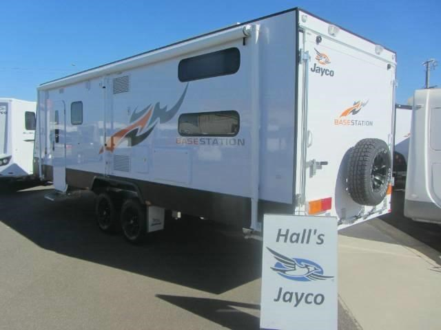 jayco base station 385153 002