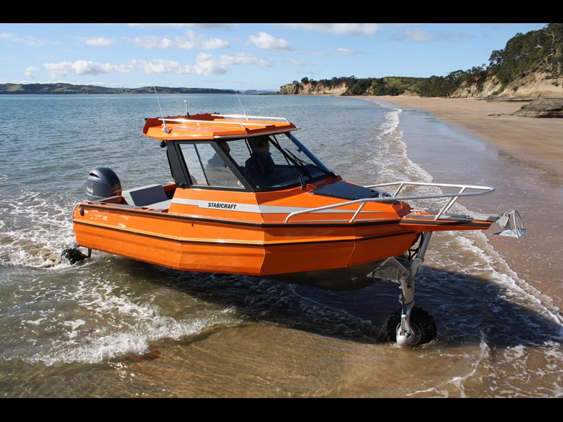 sealegs 2100 st amphibious by sealegs 385561 001