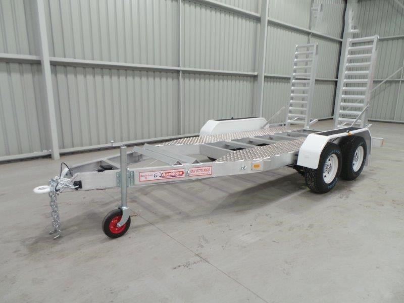 workmate alloy plant trailer 361193 001