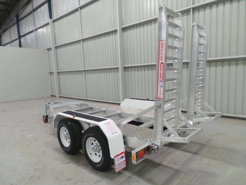 workmate alloy plant trailer 361193 005