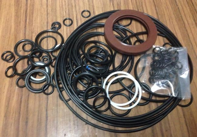 various k5v140dt hydraulic pump seal kit 391191 001
