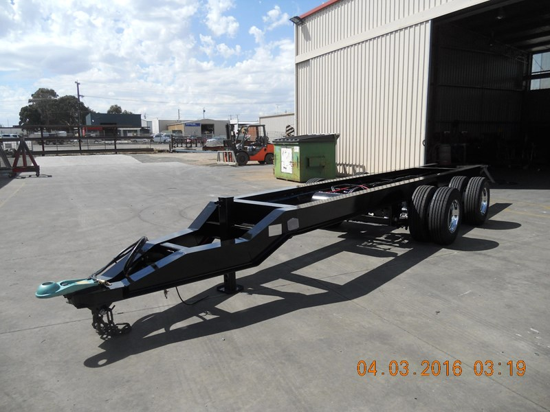 beavertail single axle 374714 005