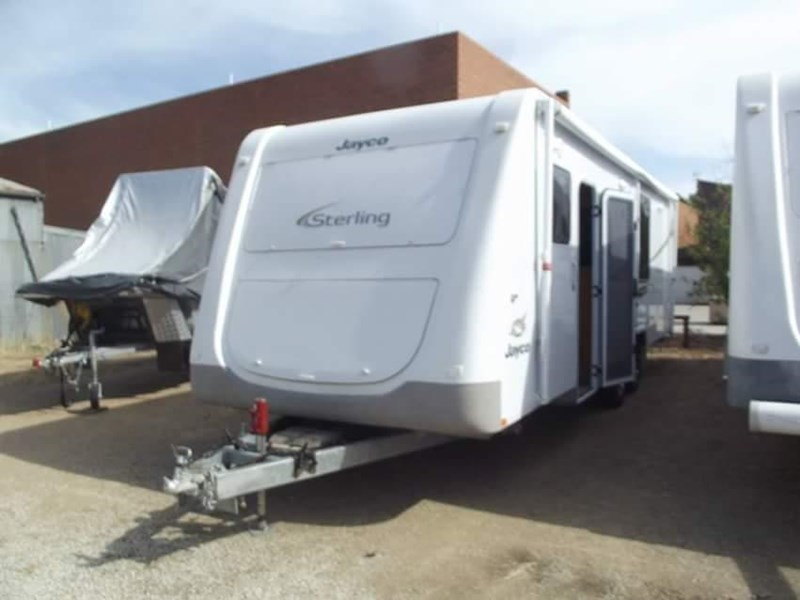 jayco sterling slide out 392671 001