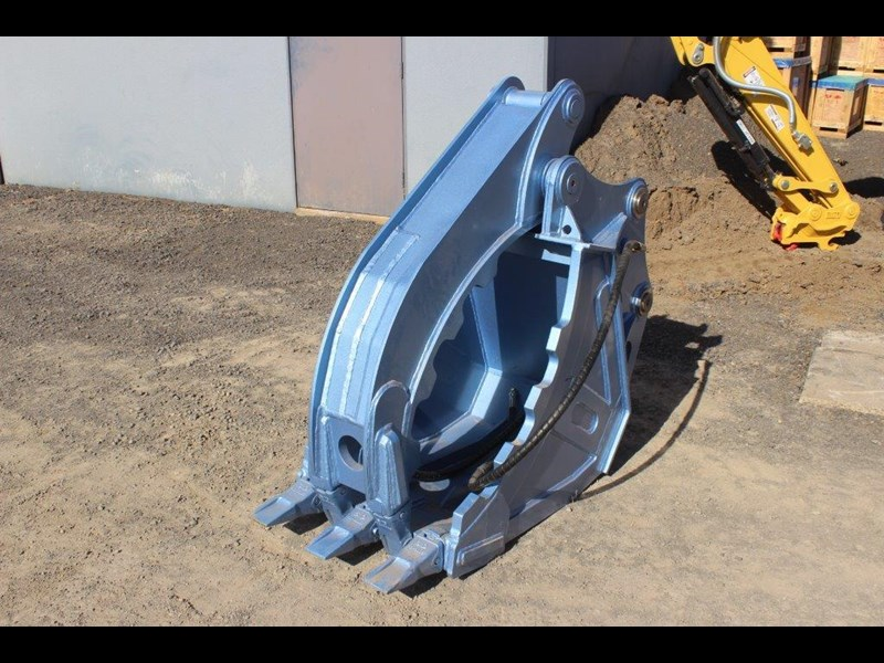 impact construction equipment gb5000 392770 002