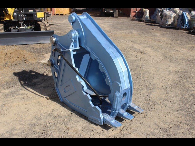 impact construction equipment gb5000 392770 003