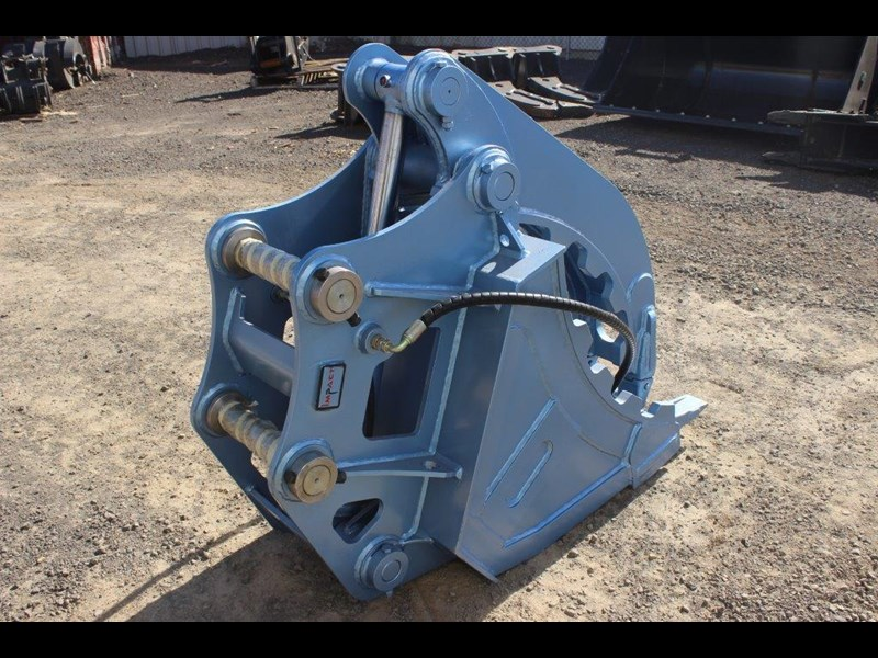 impact construction equipment gb5000 392770 005