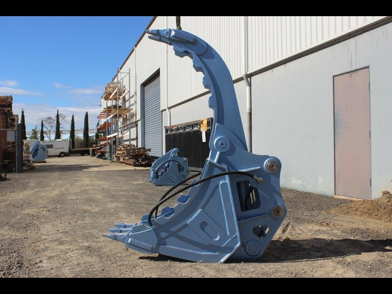 impact construction equipment gb5000 392770 011
