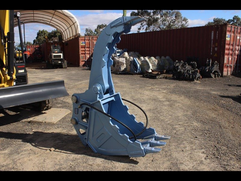 impact construction equipment gb5000 392770 015