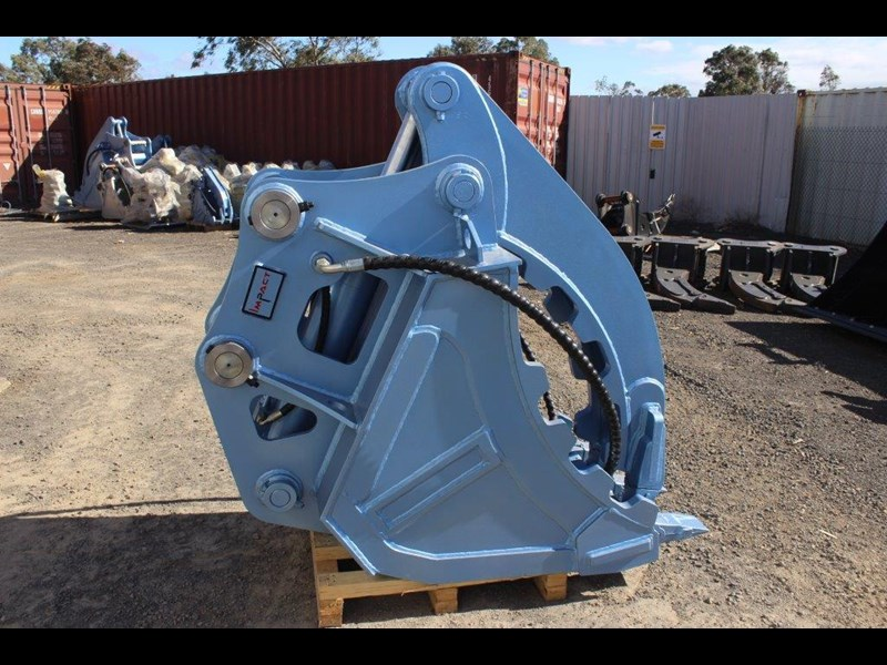 impact construction equipment gb7000 392771 007