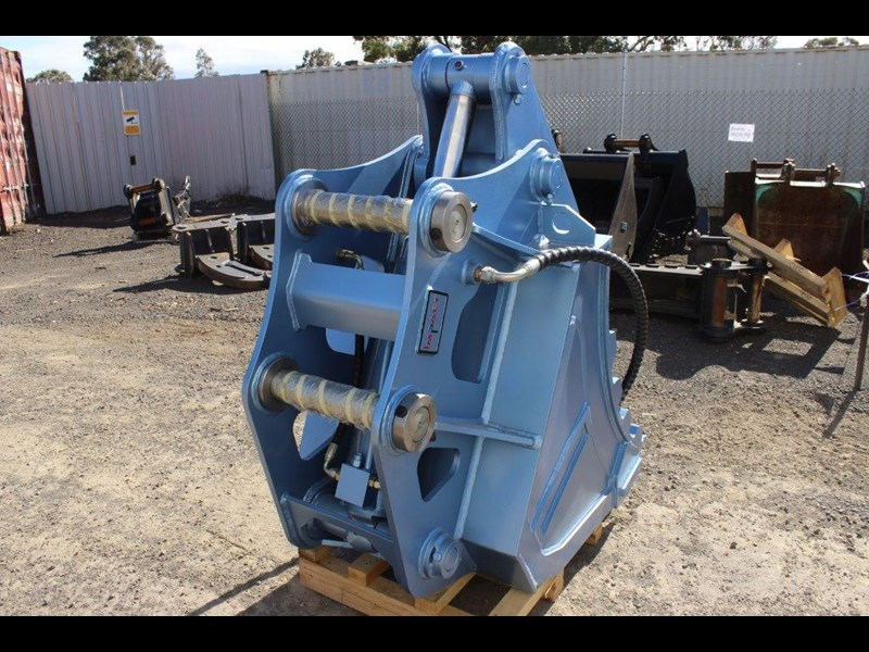 impact construction equipment gb7000 392771 009
