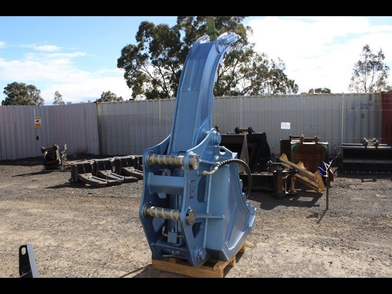 impact construction equipment gb7000 392771 033