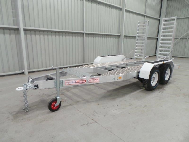 workmate alloy plant trailer 144151 001