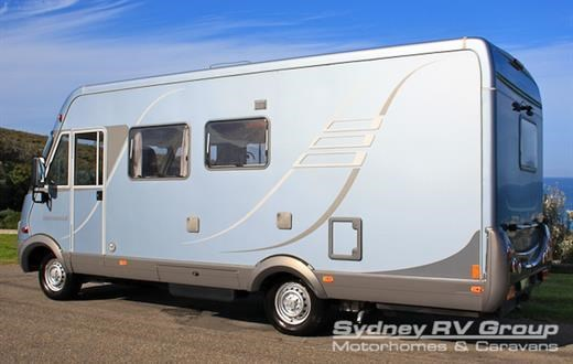 hymer is-star line 655 392869 005