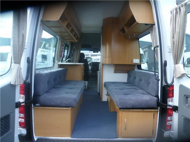 mercedes-benz sprinter 392905 009