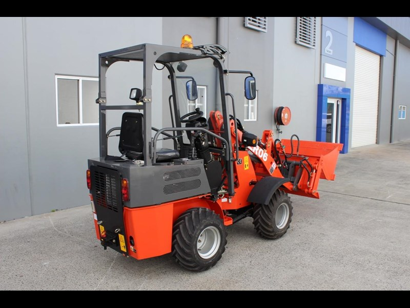 everun er06 wheel loader 393949 013