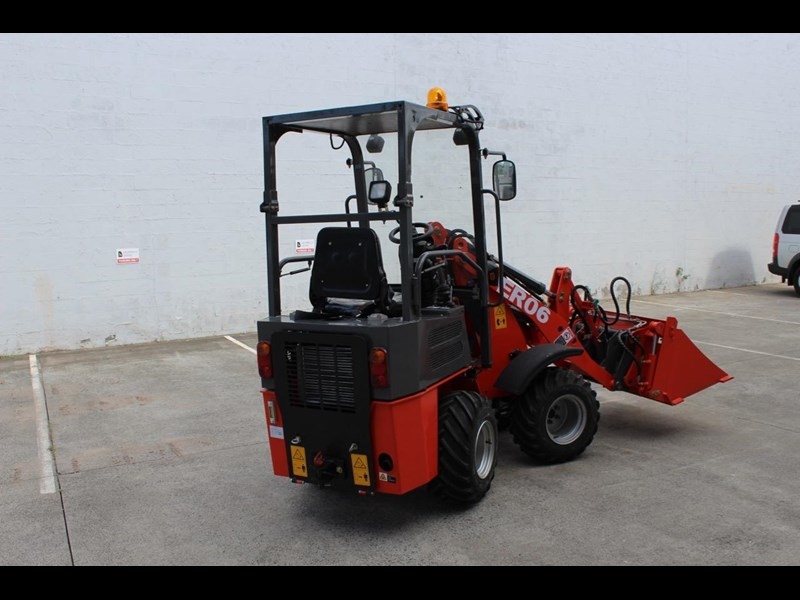 everun er06 wheel loader 393949 029