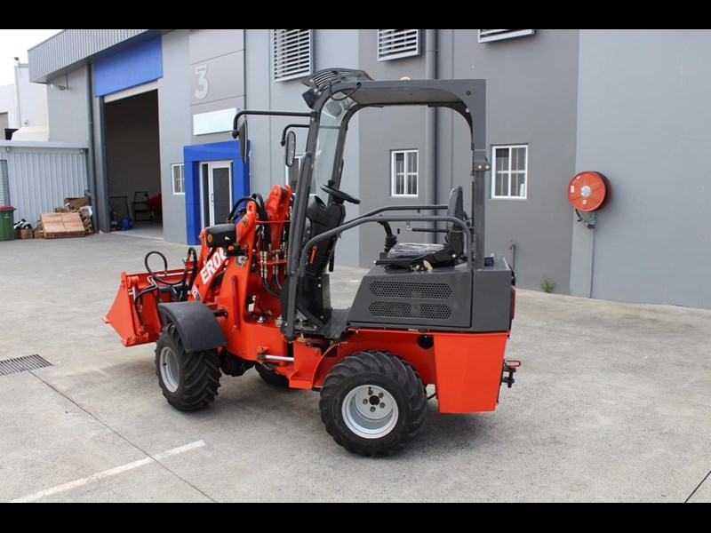 everun er06 wheel loader 393949 031