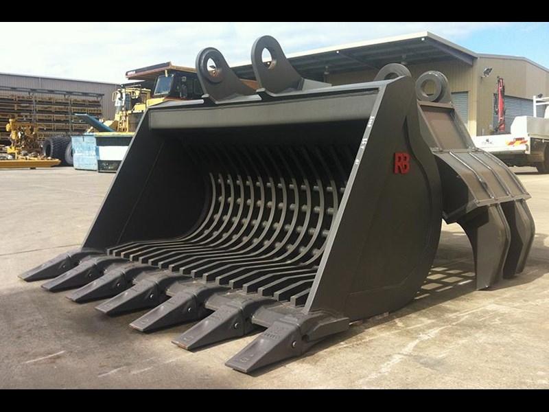 caterpillar caterpillar skeleton buckets 394227 007