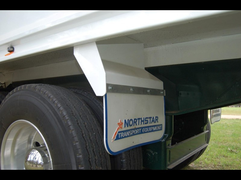 northstar transport equipment tipping dog trailer 394603 009