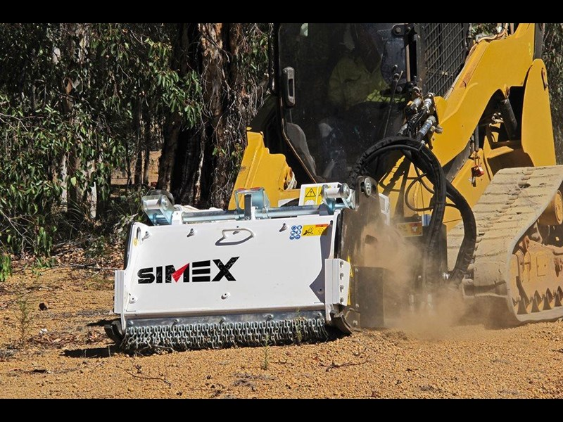 simex pl1200 self levelling planers 394899 003