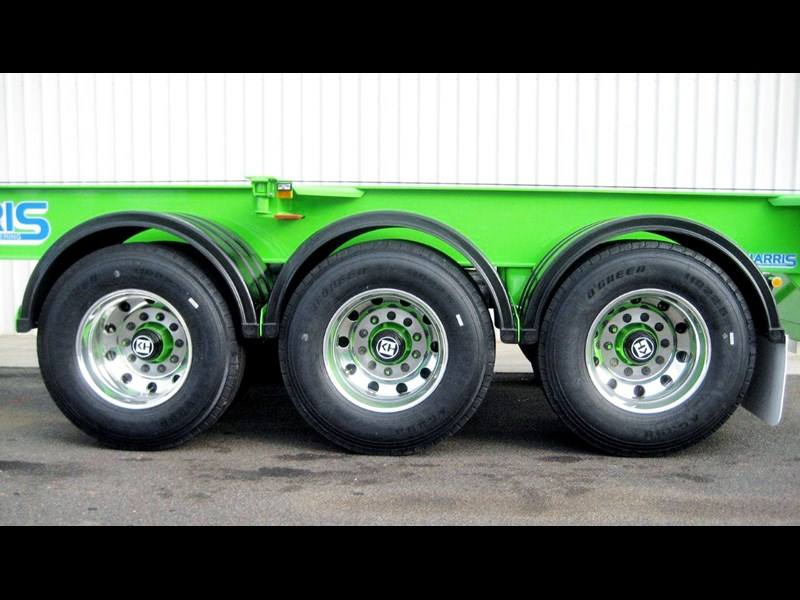 cbtc australian made tri-axle skel trailers 112974 017