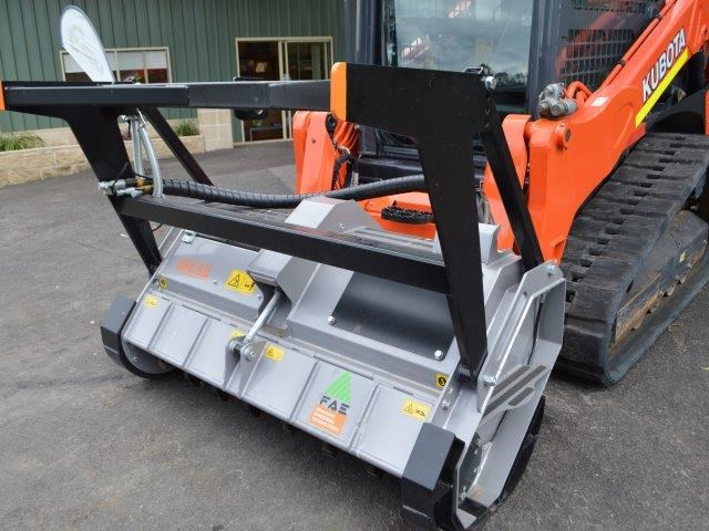 fae dml/ssl 150,175 skid steer mulcher 395735 008