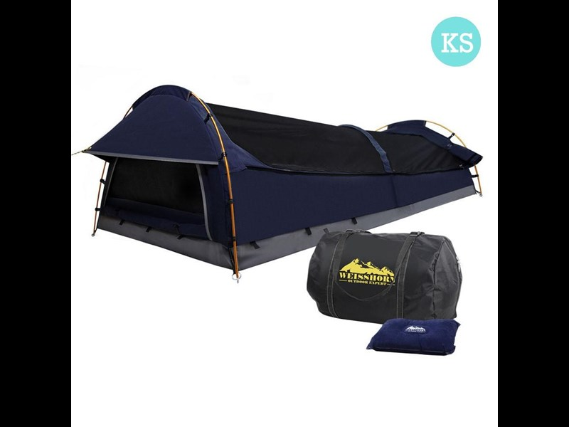 weisshorn deluxe king single swag 396023 003
