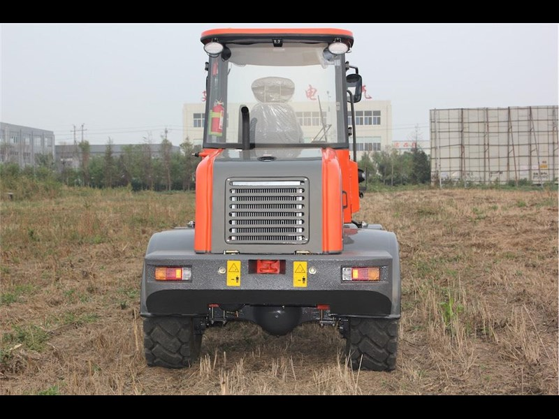everun wheel loader er16 396055 027