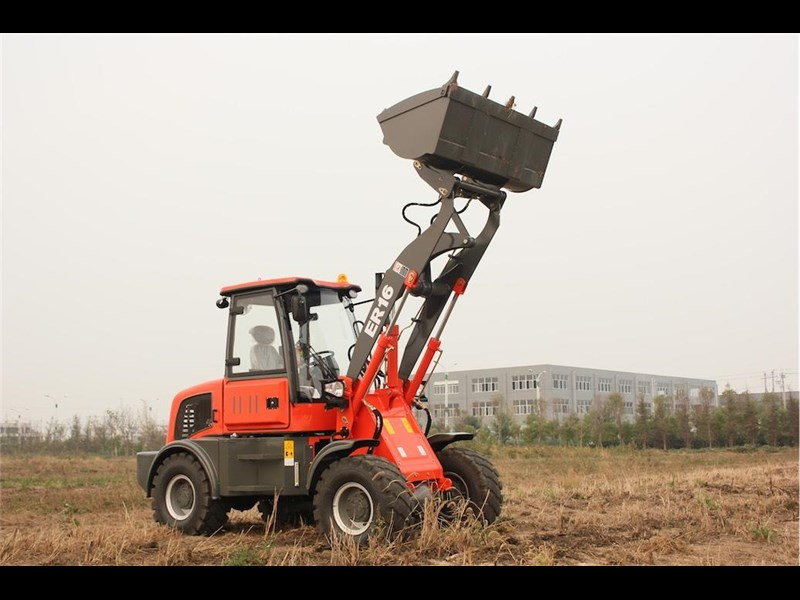 everun wheel loader er16 396055 033