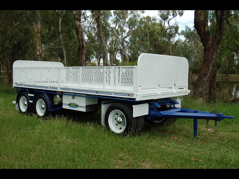 northstar transport equipment dog trailer 396079 003