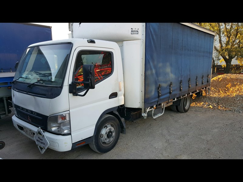 fuso canter 396711 001