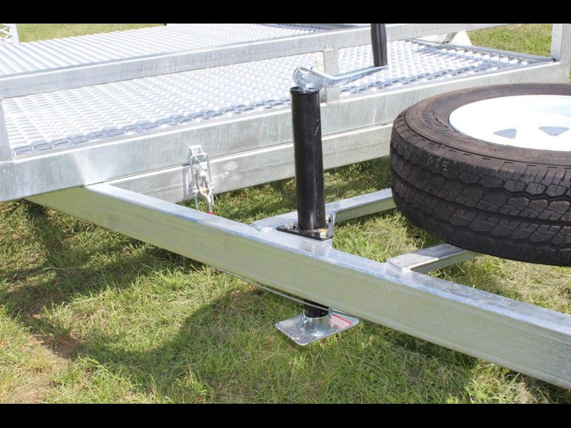 carter ct16 excavator trailer package 396101 021