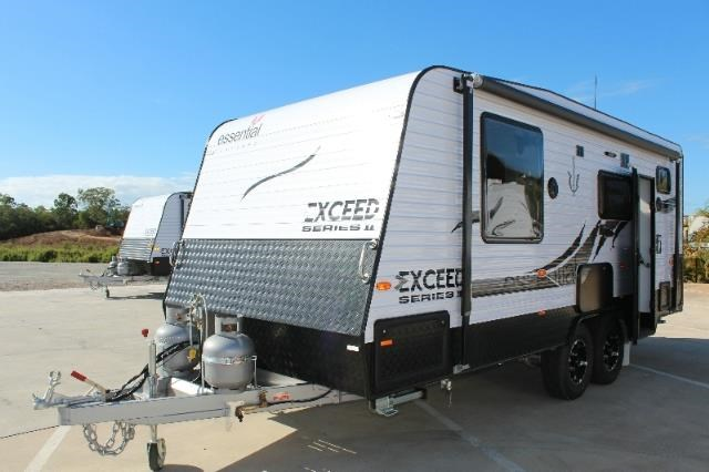 essential caravans exceed series ii 393960 001