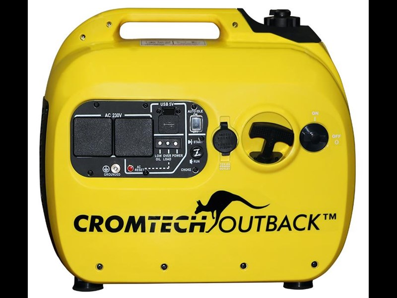 cromtech outback 397578 001