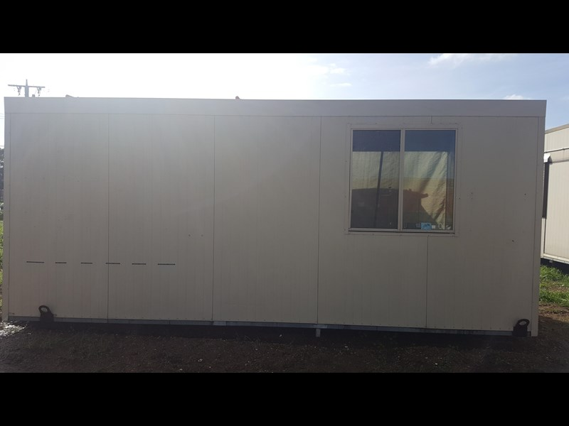 e i group portables used 6m x 3m two room office 397709 003
