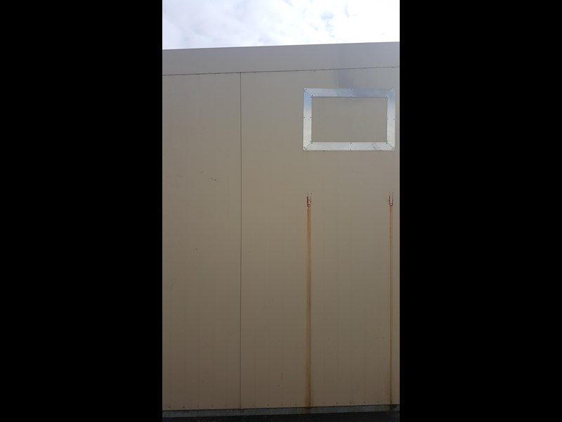 e i group portables used 6m x 3m two room office 397709 004