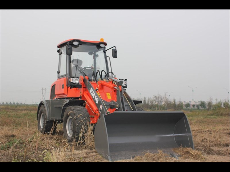 everun wheel loader er16 397793 001
