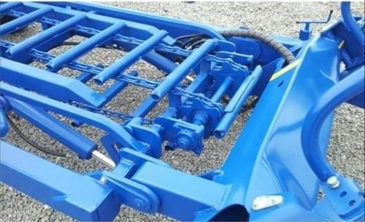 custom s&t bale carrier/transporter 217653 009